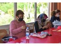 AKMEK'te yeni dönem eğitimleri başladı