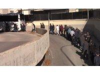 Gaziantep'te FETÖ/PDY şüphelisi 11 şahıs tutuklandı