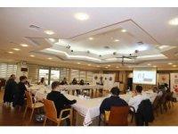 Düzce TSO'dan üyelerine dış ticaret eğitimi