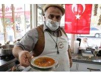 Hastalıklara kalkan: Paça çorbası