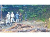 Maden ocağında göçük: 1 işçiyi kurtarma çalışması sürüyor