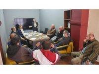 Trabzon'da 'ana dilde iletişim' semineri