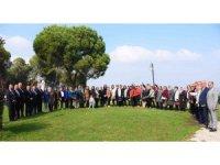 MHP'li kadınlar birlik ve beraberlik toplantısında buluştu