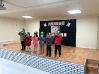 Kırka Anaokulu'nda Mevlid-i Nebi coşkusu yaşandı