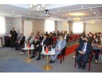 Afyonkarahisar'da Eber ve Akşehir göllerinin sorunları değerlendirildi
