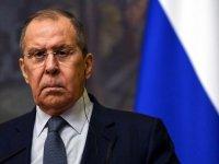 Rusya, NATO misyonundaki faaliyetlerini askıya alacak