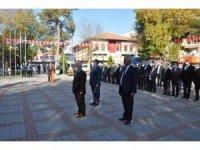 Karaman'da 19 Ekim Muhtarlar Günü kutlandı