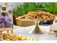 Tescilli 'Safranbolu kıtırı' marka olma yolunda ilerliyor