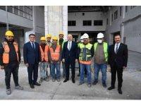 Tokat hava limanı yıl sonunda açılıyor