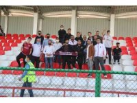 Elazığspor - Kahta 02 Spor maç biletleri satışta