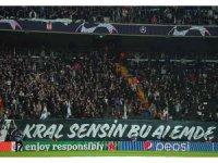 UEFA Şampiyonlar Ligi: Beşiktaş: 0 - Sporting Lizbon: 1 (Maç devam ediyor)