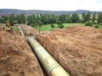 Güzelce Barajı ekonomiye yılda 28 milyon 232 bin 212 TL katkı sağlayacak