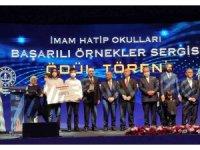 KEVSER Projesi ile Türkiye 1.'si oldular