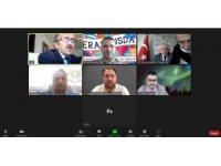 Uluslararası programların ve dijitalleşmenin önemi anlatıldı