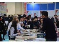 16. Ankara Kitap Fuarı başlıyor