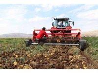 Sivas'ta tarımsal hasıla 7 milyar lirayı aştı