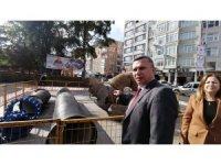 TESKİ ve Çorlu Belediyesi'ne içme suyu borusu eleştirisi