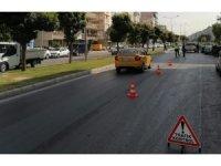 İzmir'de 21 bin 390 sürücüye trafik cezası