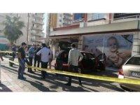 Mersin'de doktor meslektaşını pompalı tüfekle vurdu