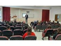 Bilecik'te Dünya Gıda Günü sebebiyle konferans düzenlendi
