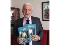 Adanalı yazar Cumali Çek'in ilk romanına büyük ilgi
