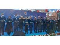 Zeytinburnu'nda 'Mobil Mutfak Tırı' hizmete alındı