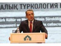 9. Uluslararası Türkoloji Kongresi'nde 7 ülkeden 130 bilim adamı bildiri sunacak