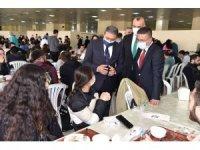 Vali Hasan Şıldak, Balıkesir Üniversitesinde