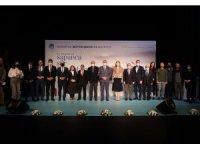 20. Uluslararası Sapanca Şiir Akşamları başladı