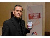 Büyükşehir Belediyesinden muhtarlara özel 'Teksin E-Muhtarım' hizmeti