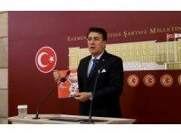 Aydemir 2022 bütçesini değerlendirdi