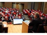 Melikgazi Belediyesi'nin 2022 yılı bütçesi 750 milyon TL
