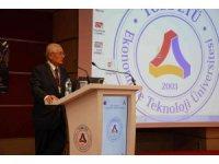"""Prof. Dr. Kakaç: """"Nükleer santraller temiz bir gelecek demek"""""""