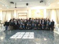 Genel Başkan Güldemir Düzce teşkilatı ile buluştu