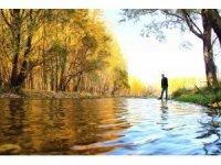 Kahramanmaraş'ta sonbahar güzelliği