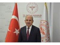 Konya'da ilk Turkovac aşısı gönüllüsüyle buluştu