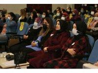 Körfez'de meme kanserine farkındalık semineri