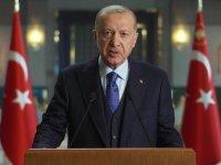 Cumhurbaşkanı Erdoğan'dan yatırımcılara çağrı: 'Elverişli şartlar sunuyoruz'