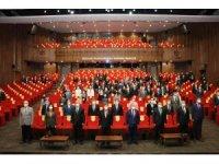 MEB Şurası bölge istişare toplantısı Kocaeli'de yapıldı