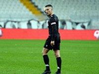 Konyaspor - Kayserispor Sarper Barış Saka yönetecek