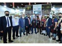 Kastamonu, Çankırı ve Sinop, YÖREX Fuarında ilgi odağı oldu