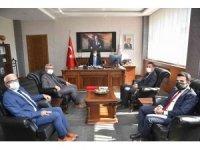 Denizli 'İmam hatip okulları başarılı örnekler sergisi' finallerinde Türkiye üçüncüsü oldu