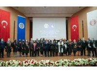 """TBMM Başkanı Şentop: """"Önümüzdeki yüz yıl içerisinde etkili ve güçlü olacak devletler içerisinde Türkiye'yi var eden belki de en önemli husus tesir kabiliyetidir"""""""