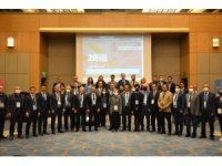 MEB şurası bölge istişare toplantısı Malatya'da yapıldı