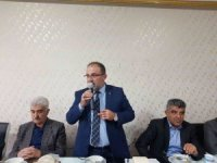 """Başkan Güven: """"Lavanta üretiminde söz sahibi olmak istiyoruz"""""""