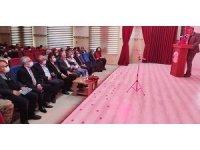 TYB Erzurum Şubesi ile Köyokulum Derneği 17 okula kütüphane kurdu