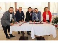 GIDABİRDER Diyarbakır temsilciği Açıldı