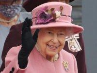 8 yıl sonra ilk! Kraliçe Elizabeth hastanelik oldu
