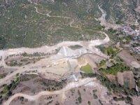 Örenli Barajı ekonomiye yılda 5 milyon 890 bin TL katkı sağlayacak