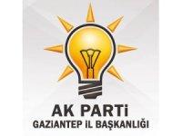 Ak Parti'de danışma meclisi toplanacak